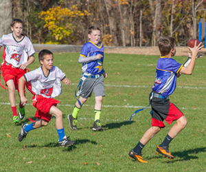 Georgetown Youth Flag Football League (GYFFL) was founded in 2007 by Scott  MacDonald to provide an avenue for our boys and girls to have fun while  learning ... a17513c0c